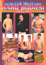 Seduced Military Hard Bodies