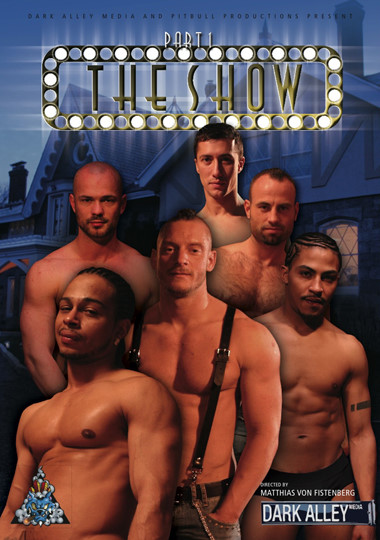 The Show 1 Cover Front