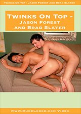 Twinks On Top Jason Forest And Brad Slater