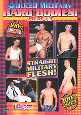 Seduced Military Hard Bodies 3