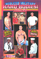 Seduced Military Hard Bodies 4