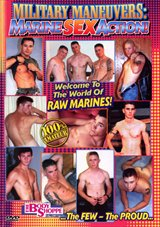 Military Maneuvers: Marine Sex Action