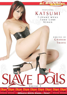 Slave Dolls 2 cover
