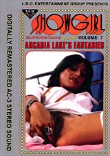 Showgirl Superstars 7:  Arcadia Lake's Fantasies