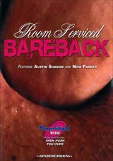 Room Serviced Bareback