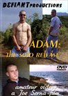 Adam:  The Solo Release