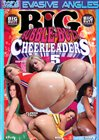 Big Bubble-Butt Cheerleaders 5
