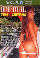 Oriental Teen Cherries