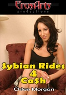 Sybian Rides 4 Cash:  Chloe Morgan And Michael Diamond