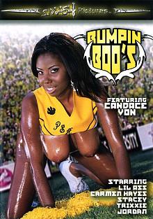 Bumpin Boo's cover