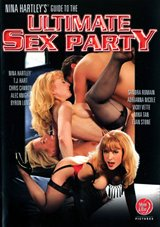 Nina Hartley's Guide To Ultimate Sex Party