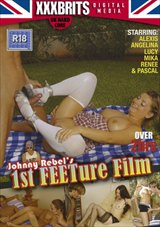 Johnny Rebel's 1st Feeture Film