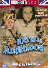 X-Rated Auditions 2
