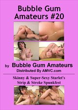 Bubble Gum Amateurs 20