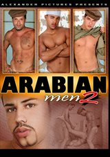 Arabian Men 2