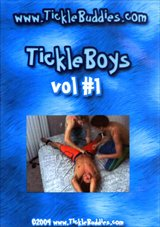 Tickle Boys