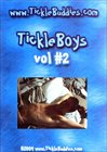 Tickle Boys 2