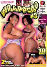 Santino Lee's Wrappers 3