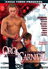 Orgy At The Bareback Carnival
