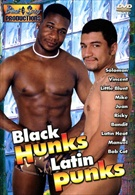 Black Hunks With Latin Punks
