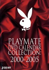 Playmate Calendar Collection: 2002