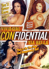 Vivid Girl Confidential:  Tia Bella