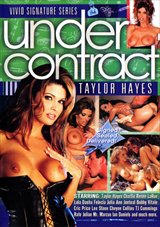 Under Contract:  Taylor Hayes