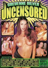 Cheyenne Silver Uncensored