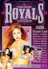 The New Royals:  Chasey Lain