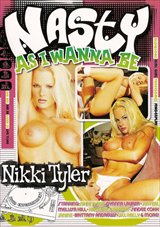 Nasty As I Wanna Be: Nikki Tyler