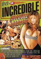 The Incredible Racquel Darrian