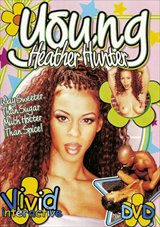 Young Heather Hunter