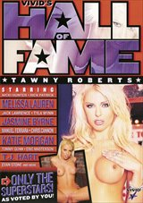 Vivid's Hall Of Fame: Tawny Roberts