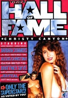 Vivid's Hall Of Fame: Christy Canyon