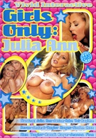Girls Only:  Julia Ann