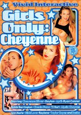 Girls Only:  Cheyenne