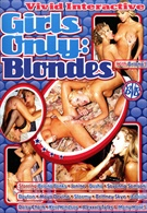 Girls Only:  Blondes