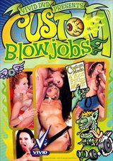 Custom Blowjobs