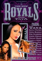 The New Royals: Taya