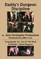 Daddy's Dungeon Discipline