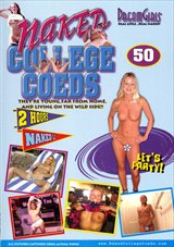 Naked College Coeds 50
