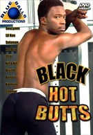 Black Hot Butts