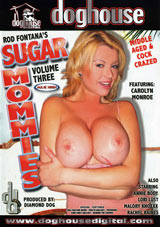Sugar Mommies 3