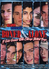 Citiboyz 32: Boned And Alone