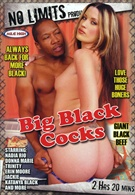 Big Black Cocks