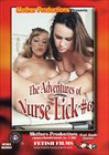 The Adventures Of Nurse Lick 6