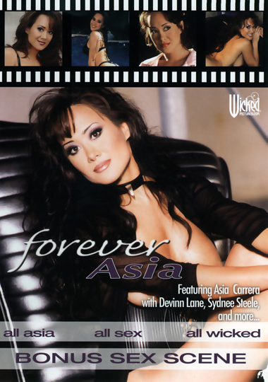 Forever Asia cover
