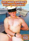 Hot Naked Bareback Sailors And Soldiers