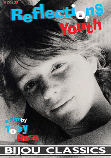 Reflections of Youth Cover Front