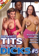 Big White Tits Big Black Dicks 5